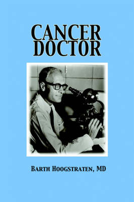 Cancer Doctor (Hardback)