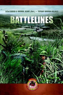 Battlelines (Hardback)