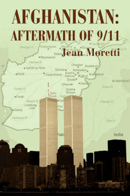 Afghanistan: Aftermath of 9/11 (Hardback)