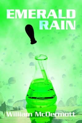 Emerald Rain (Hardback)