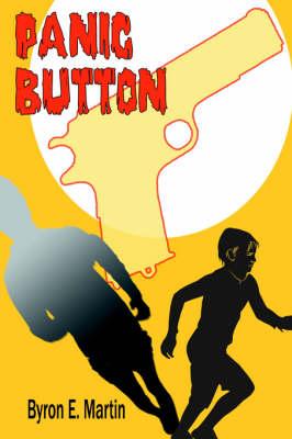 Panic Button (Hardback)