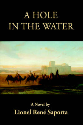 A Hole in the Water (Hardback)