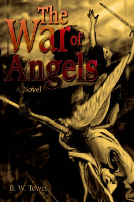 The War of Angels (Hardback)