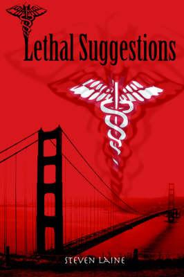 Lethal Suggestions (Hardback)