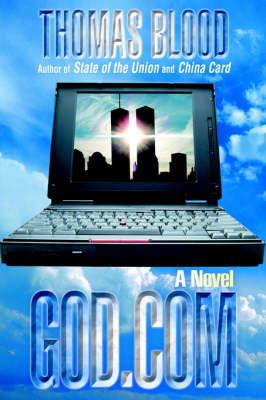 God.com (Hardback)