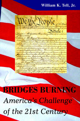 Bridges Burning: America's Challenge of the 21st Century (Hardback)