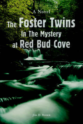 The Foster Twins in the Mystery at Red Bud Cove (Hardback)