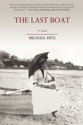 The Last Boat (Hardback)