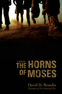 The Horns of Moses (Hardback)
