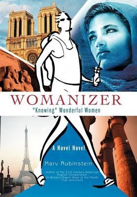Womanizer: Knowing Wonderful Women (Hardback)