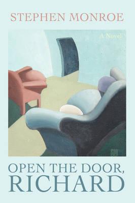 Open the Door, Richard (Hardback)