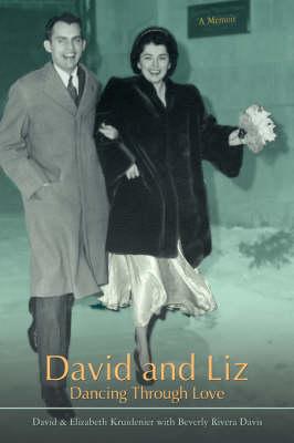 David and Liz: Dancing Through Love (Hardback)