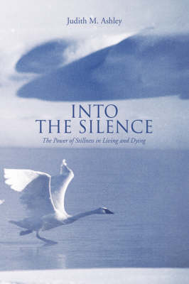 Into the Silence: The Power of Stillness in Living and Dying (Hardback)