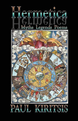 Hermetica: Myths, Legends, Poems (Hardback)