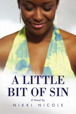 A Little Bit of Sin (Hardback)