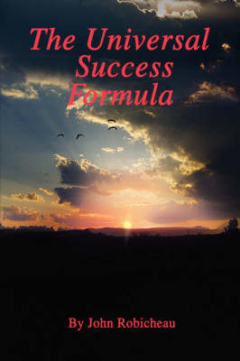 The Universal Success Formula (Hardback)