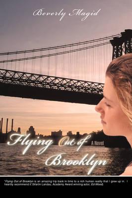 Flying Out of Brooklyn (Hardback)