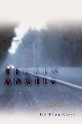 Broken Angels (Hardback)