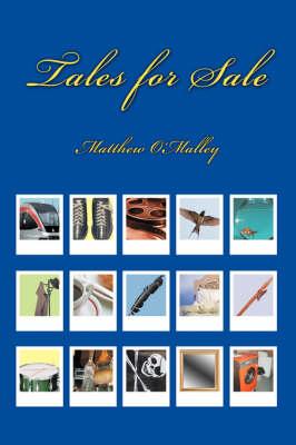 Tales for Sale (Hardback)