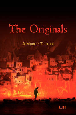 The Originals: A Modern Thriller (Hardback)