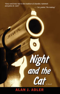 Night and the Cat (Hardback)