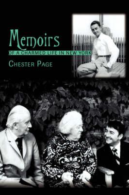 Memoirs of a Charmed Life in New York (Hardback)