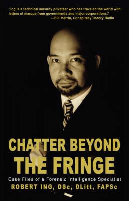 Chatter Beyond the Fringe (Hardback)