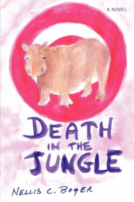 Death in the Jungle (Hardback)