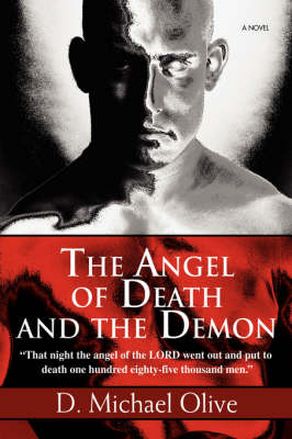 The Angel of Death and the Demon (Hardback)
