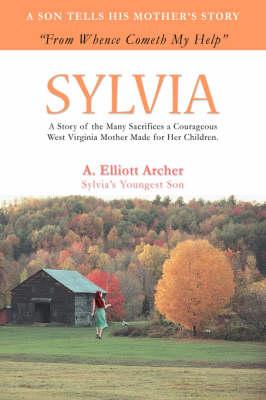 Sylvia: From Whence Cometh My Help (Hardback)