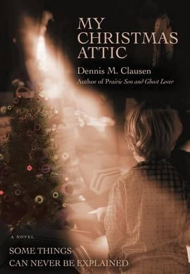 My Christmas Attic (Hardback)