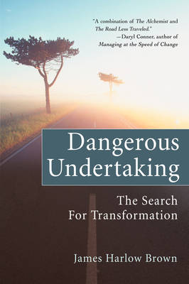 Dangerous Undertaking: The Search for Transformation (Hardback)