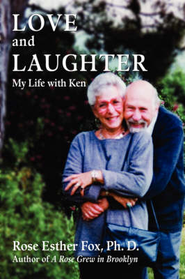 Love and Laughter: My Life with Ken (Hardback)