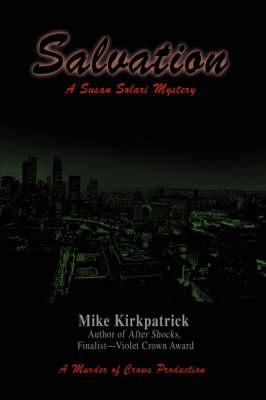 Salvation: A Susan Solari Mystery (Hardback)