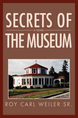 Secrets of the Museum (Hardback)
