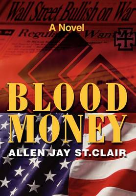 Blood Money (Hardback)