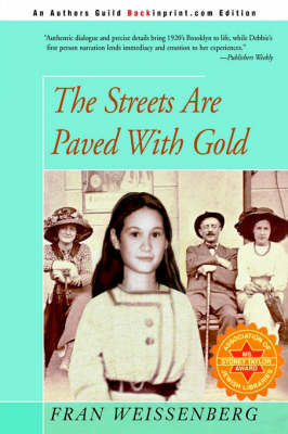The Streets Are Paved with Gold (Hardback)
