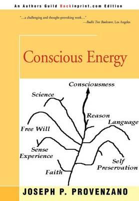 Conscious Energy (Hardback)