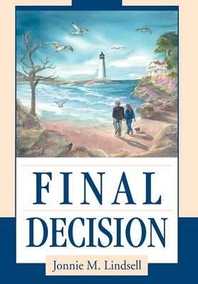 Final Decision (Hardback)