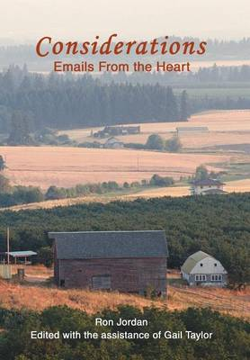 Considerations: Emails from the Heart (Hardback)