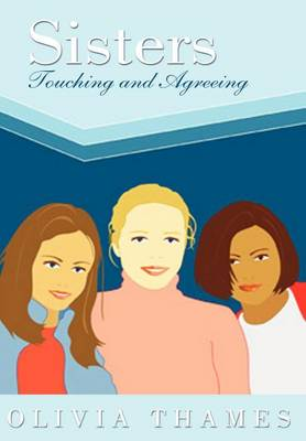 Sisters Touching and Agreeing (Hardback)