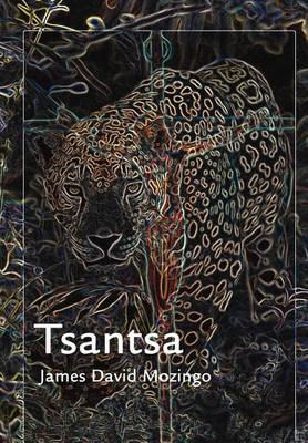 Tsantsa (Hardback)