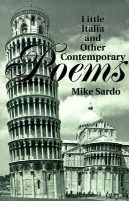 Little Italia and Other Contemporary Poems (Hardback)