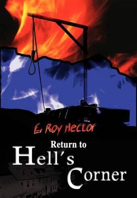 Return to Hell's Corner (Hardback)