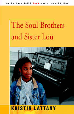 The Soul Brothers and Sister Lou (Hardback)