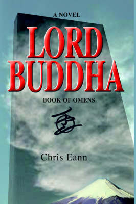 Lord Buddha: Book of Omens (Hardback)