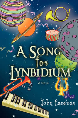 A Song for Lynbidium (Hardback)