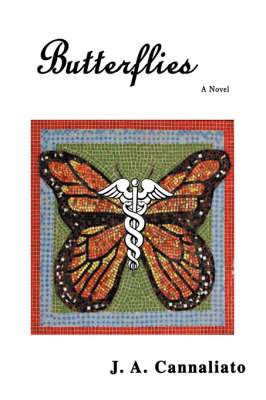 Butterflies (Hardback)