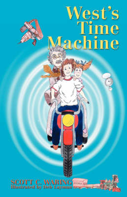 West's Time Machine (Hardback)