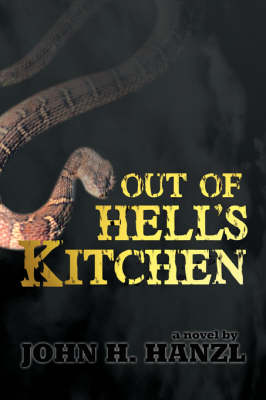 Out of Hell's Kitchen (Hardback)